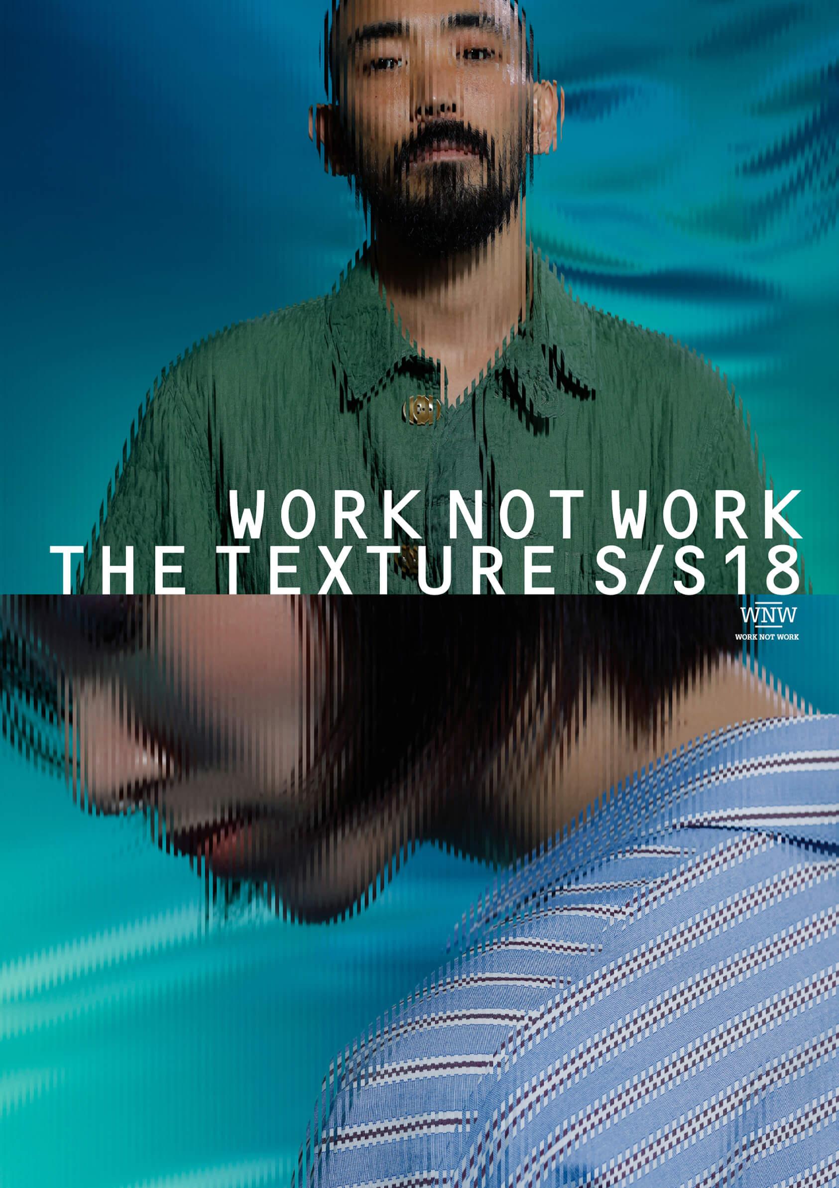 WORK NOT WORK